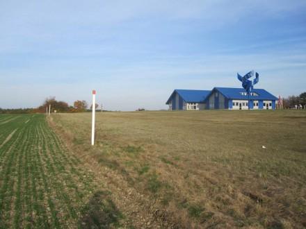 Geschichtsreise Point Alpha Rasdorf