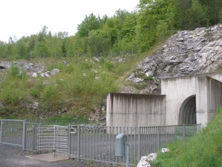 Geschichtsreise Gedenkstätte Mittelbau Dora Nordhausen